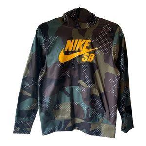 Nike SB boys hoodie sweater